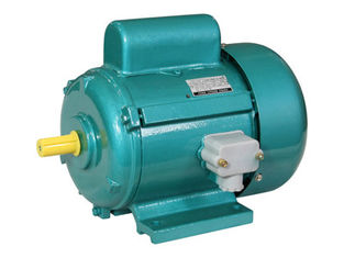 IP55 JY Series Single Phase Induction Motor For High Starting Torque Machine