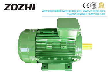 China IE3 MS132S2-2 7.5KW 10HP IP55  Asynchronous Electric Motor mounted terminal box IEC Standard fournisseur