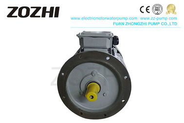 China IE2-132S1-2 5.5KW 2910Rpm Siemens Type Motor Aluminium Housing Three Phase Water Pump Motors Pole 2 Y2(IE2) series fournisseur