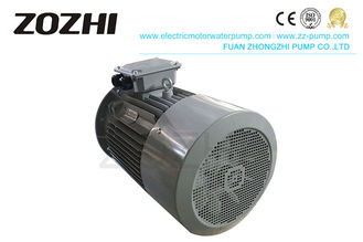 China IE2-160M2-2 11KW High Efficency Motors , Capacitor Water Pump Motor IEC Standard Y2(IE2) series fournisseur