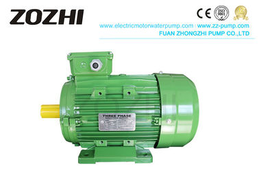 China 3 Kupferdraht-Wicklungs-Material 100% der Phasen-IE2 des Motorms160m1-2 11KW 15HP IP55/IP54 fournisseur