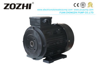 China Phase 5.5KW/4HP Polen 1500 U/min 3 des Rechtsdrehungs-Richtungs-Hohlwellenmotor-4 fournisseur