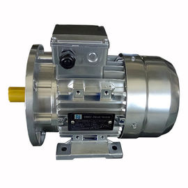 China Dreiphasige Elektromotor-Wasser-Pumpe 1400RPM 50/60HZ 4 Pole 1.5KW 2HP MS90L-4 fournisseur