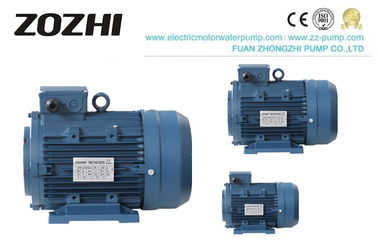 Food Machinery 3 Phase IP55 Hollow Shaft Hydraulic Motor