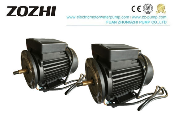 2800rpm 0.55kw 0.75hp AC Asynchronous Motor For Water Pump