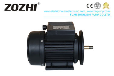 China Elektromotor des einphasig-1.5Hp, Swimmingpool-Pumpen-Induktions-Motor MYT801-2 usine